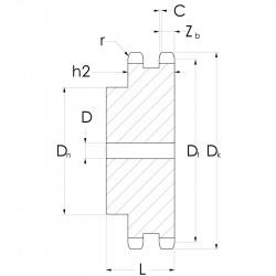 KR16B-2-Z030
