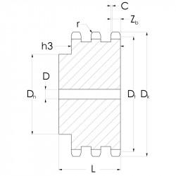 KR16B-3-Z012