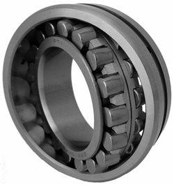 Spherical Roller Bearing 22208E/C3