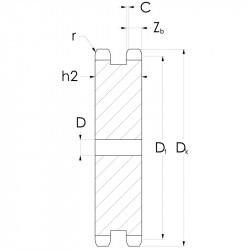 KRS05B-2-Z016