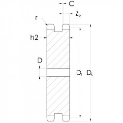 KRS05B-2-Z110