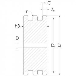 KRS06B-3-Z015