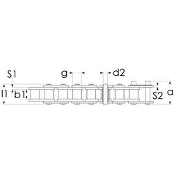 C10A-1-ZP (5m Bund)