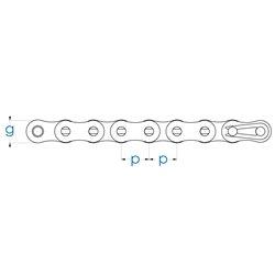20B-2-NP (5m Bund)