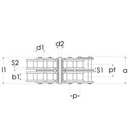 04C-2-ZP (5m bundle)