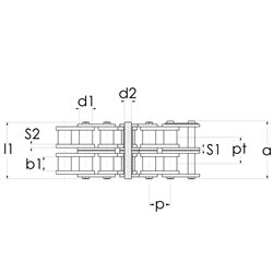 04C-2-NP (50m bundle)
